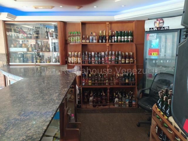 Local Comercial Distrito Metropolitano>Caracas>El Paraiso - Venta:365.000 Precio Referencial - codigo: 21-24971
