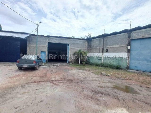 Local Comercial Lara>Barquisimeto>Parroquia Juan de Villegas - Alquiler:500 Precio Referencial - codigo: 21-24992
