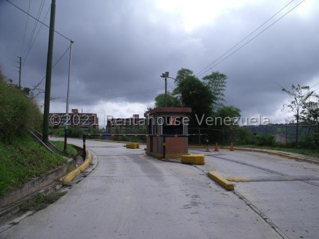 Apartamento Distrito Metropolitano>Caracas>Los Naranjos Humboldt - Venta:45.000 Precio Referencial - codigo: 21-25259