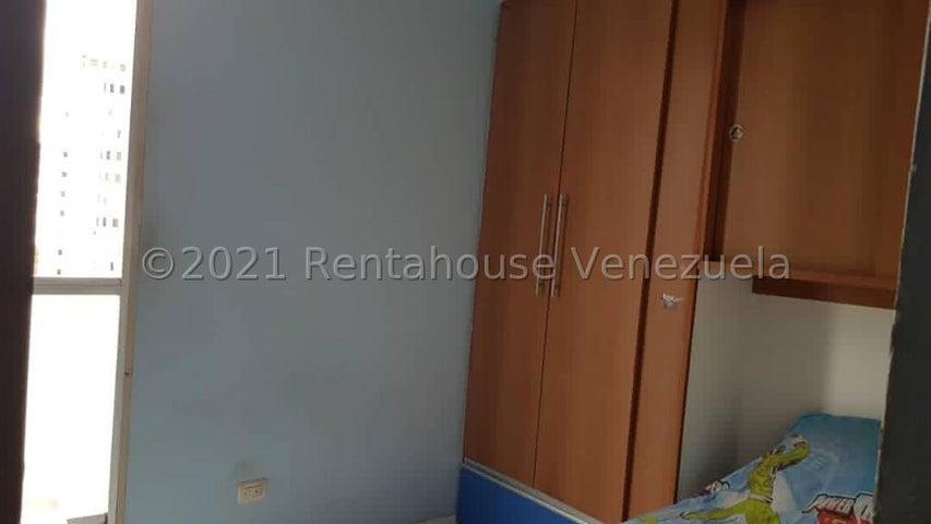 Apartamento Distrito Metropolitano>Caracas>Parroquia La Candelaria - Venta:31.000 Precio Referencial - codigo: 21-25251