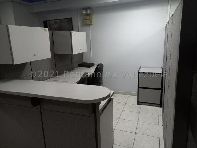 Oficina Distrito Metropolitano>Caracas>Bello Monte - Venta:45.000 Precio Referencial - codigo: 21-25142