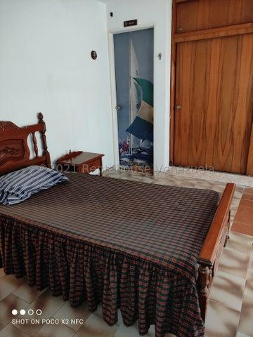 Apartamento Distrito Metropolitano>Caracas>Prado de Maria - Venta:85.000 Precio Referencial - codigo: 21-25111