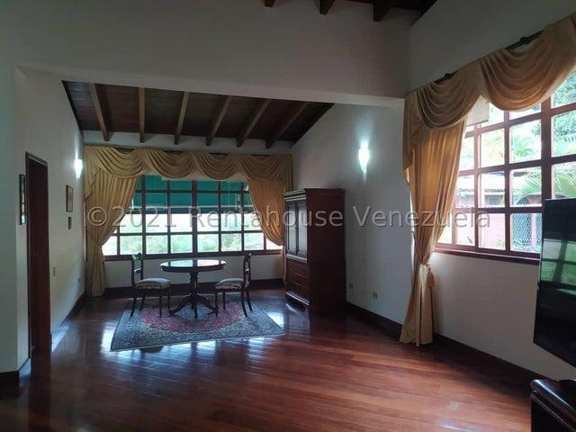 Casa Distrito Metropolitano>Caracas>Altamira - Venta:980.000 Precio Referencial - codigo: 21-25133