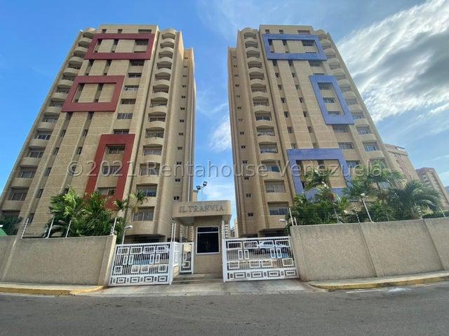 Apartamento Zulia>Maracaibo>Avenida Bella Vista - Venta:48.000 Precio Referencial - codigo: 21-25138