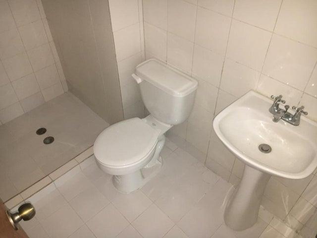 Apartamento Distrito Metropolitano>Caracas>El Encantado - Venta:35.000 Precio Referencial - codigo: 21-25287