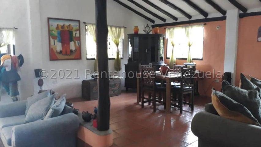Casa Merida>Merida>El Valle - Venta:50.000 Precio Referencial - codigo: 21-25153