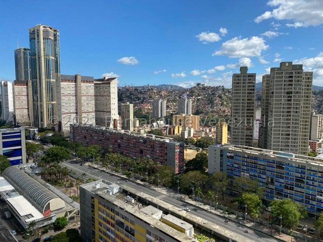 Apartamento Distrito Metropolitano>Caracas>Parroquia La Candelaria - Venta:25.000 Precio Referencial - codigo: 21-25255