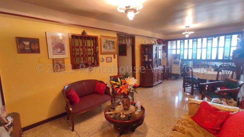 Apartamento Aragua>Maracay>Urbanizacion El Centro - Venta:17.000 Precio Referencial - codigo: 21-25164