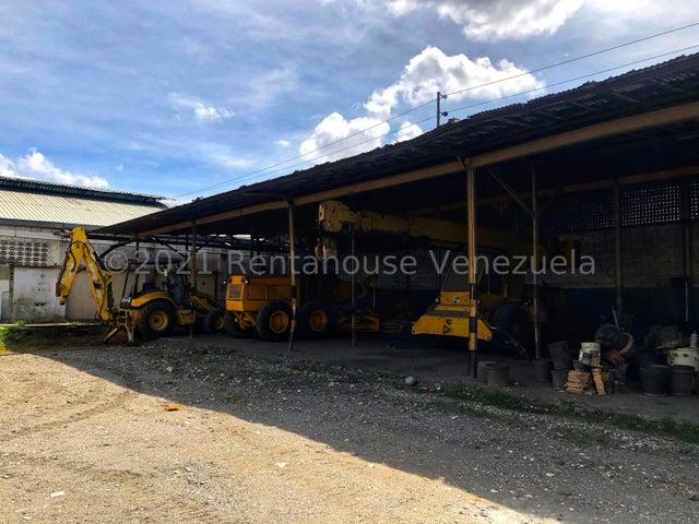 Galpon - Deposito Lara>Barquisimeto>Parroquia Union - Venta:204.000 Precio Referencial - codigo: 21-25172