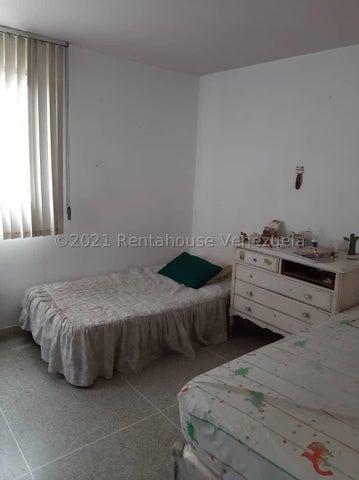 Apartamento Distrito Metropolitano>Caracas>Las Acacias - Venta:45.000 Precio Referencial - codigo: 21-25193