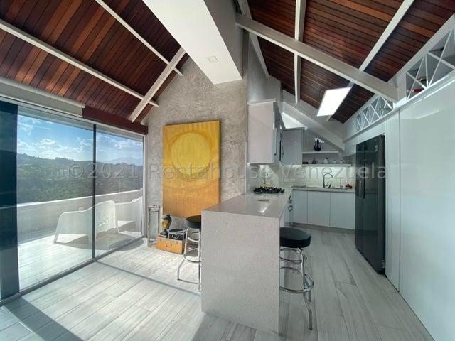 Apartamento Distrito Metropolitano>Caracas>Loma Linda - Venta:350.000 Precio Referencial - codigo: 21-25248