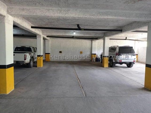 Apartamento Carabobo>Valencia>Las Chimeneas - Venta:45.000 Precio Referencial - codigo: 21-25203