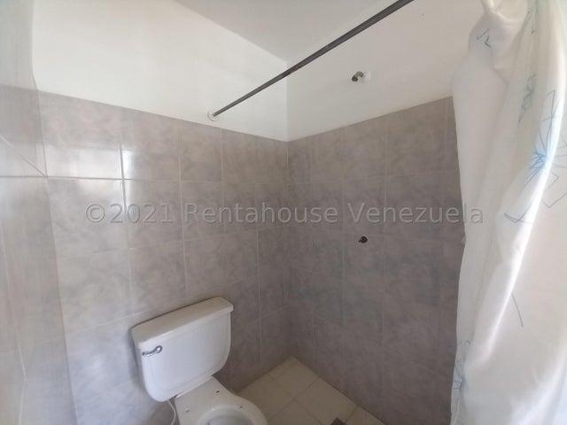 Apartamento Zulia>Maracaibo>El Varillal - Venta:5.000 Precio Referencial - codigo: 21-14196