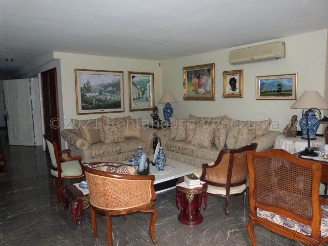 Apartamento Distrito Metropolitano>Caracas>San Bernardino - Venta:160.000 Precio Referencial - codigo: 21-25211