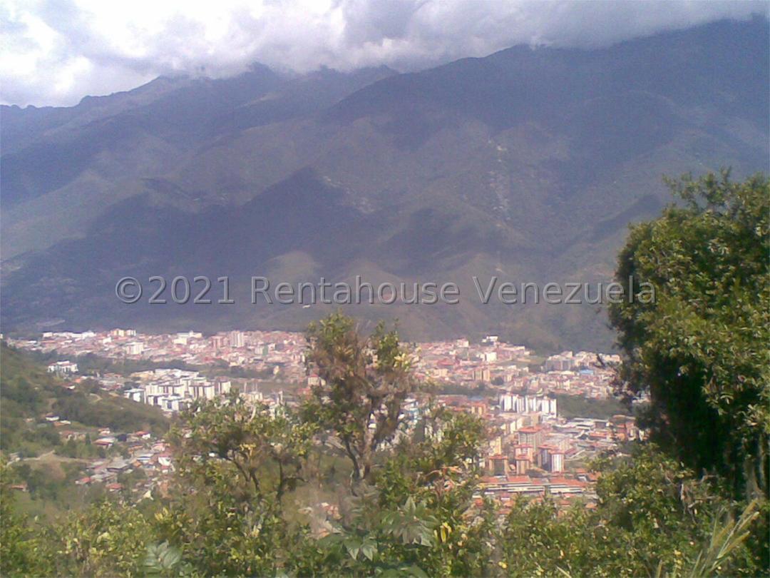 Terreno Merida>Merida>Avenida los Proceres - Venta:6.500 Precio Referencial - codigo: 21-25207