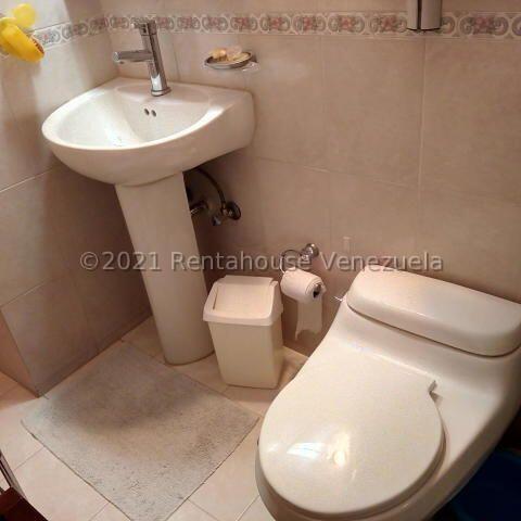 Townhouse Distrito Metropolitano>Caracas>Corralito - Venta:145.000 Precio Referencial - codigo: 21-25209