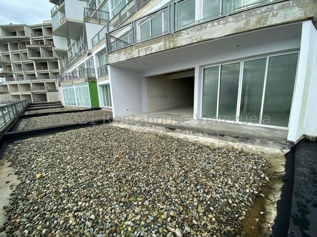 Apartamento Distrito Metropolitano>Caracas>Loma Linda - Venta:75.000 Precio Referencial - codigo: 21-25225