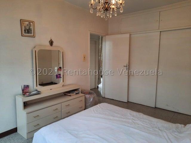 Apartamento Distrito Metropolitano>Caracas>La Florida - Venta:39.000 Precio Referencial - codigo: 21-25229