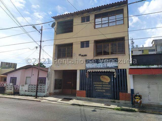 Apartamento Lara>Barquisimeto>Centro - Alquiler:200 Precio Referencial - codigo: 21-25233