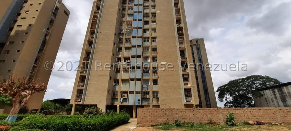 Apartamento Zulia>Maracaibo>Valle Claro - Venta:9.000 Precio Referencial - codigo: 21-25234