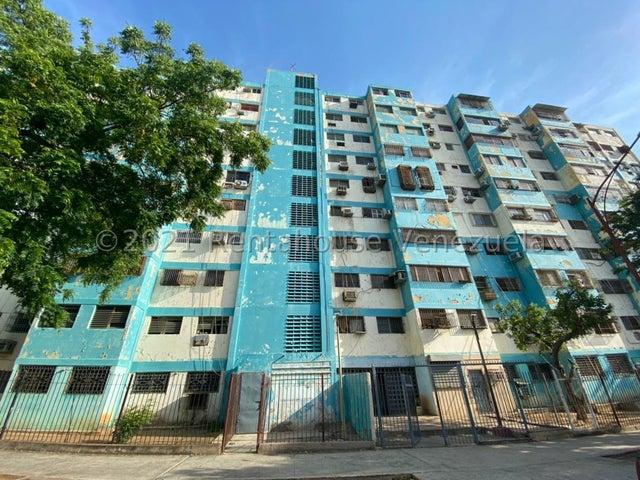 Apartamento Zulia>Maracaibo>Las Delicias - Venta:5.000 Precio Referencial - codigo: 21-25235