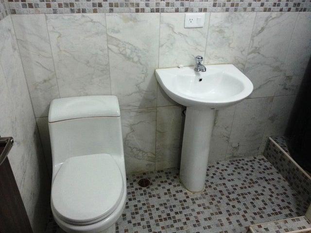 Apartamento Zulia>Maracaibo>Circunvalacion Dos - Alquiler:160 Precio Referencial - codigo: 21-25236