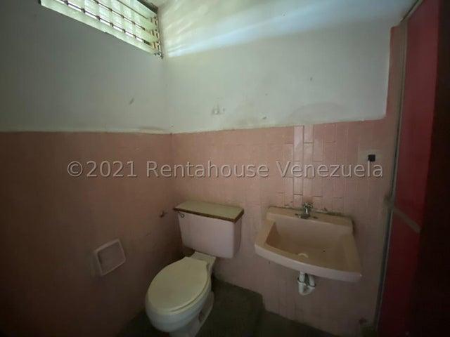 Apartamento Zulia>Maracaibo>Las Delicias - Venta:5.000 Precio Referencial - codigo: 21-25237