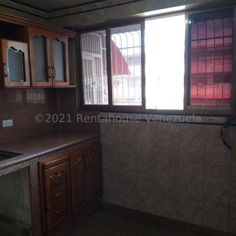 Apartamento Zulia>Maracaibo>Amparo - Venta:11.000 Precio Referencial - codigo: 21-25289