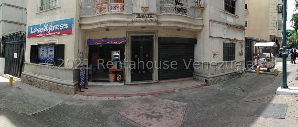 Negocios y Empresas Distrito Metropolitano>Caracas>Los Chaguaramos - Venta:27.000 Precio Referencial - codigo: 21-4120