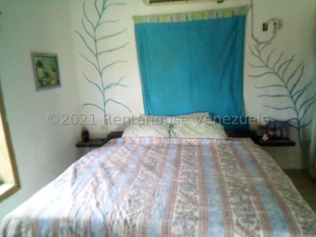 Casa Anzoategui>Boca de Uchire>La Mora I - Venta:18.000 Precio Referencial - codigo: 21-25261