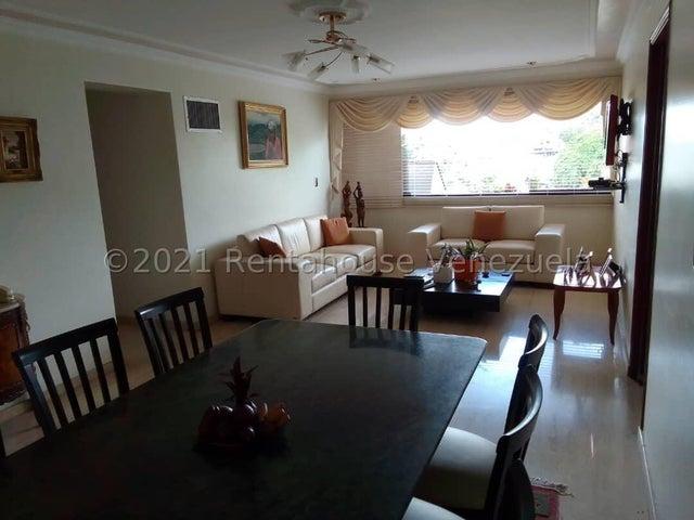 Apartamento Distrito Metropolitano>Caracas>Guaicay - Venta:90.000 Precio Referencial - codigo: 21-25263
