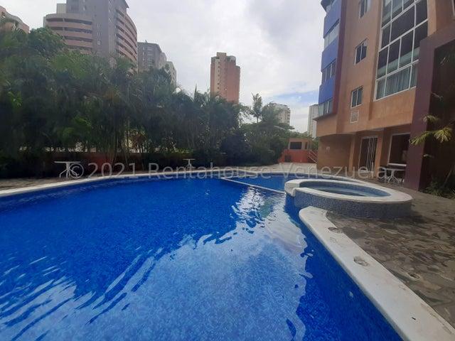 Apartamento Carabobo>Valencia>La Trigaleña - Venta:55.000 Precio Referencial - codigo: 21-25267