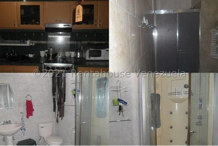 Apartamento Distrito Metropolitano>Caracas>Parroquia Catedral - Venta:35.000 Precio Referencial - codigo: 21-25264