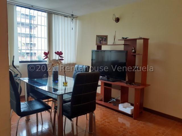 Apartamento Miranda>Guarenas>El Torreon - Venta:12.500 Precio Referencial - codigo: 21-25276