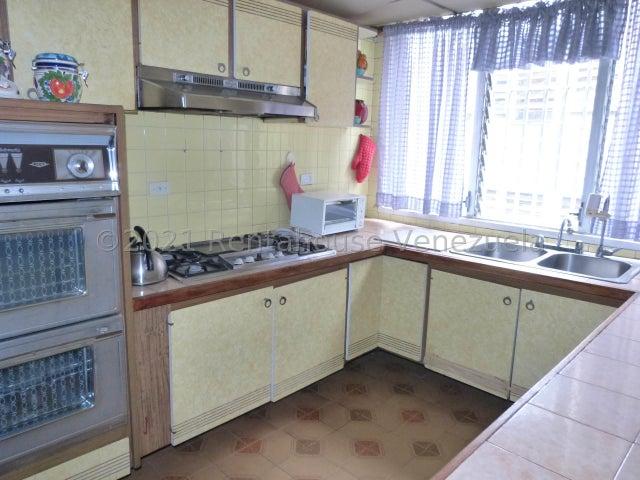 Apartamento Distrito Metropolitano>Caracas>San Bernardino - Venta:95.000 Precio Referencial - codigo: 21-25294