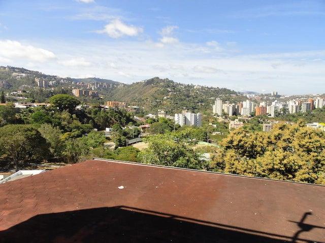 Casa Distrito Metropolitano>Caracas>El Cafetal - Venta:200.000 Precio Referencial - codigo: 21-25279