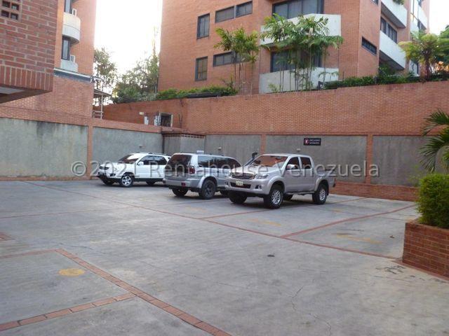 Apartamento Distrito Metropolitano>Caracas>Campo Alegre - Alquiler:1.200 Precio Referencial - codigo: 21-25292