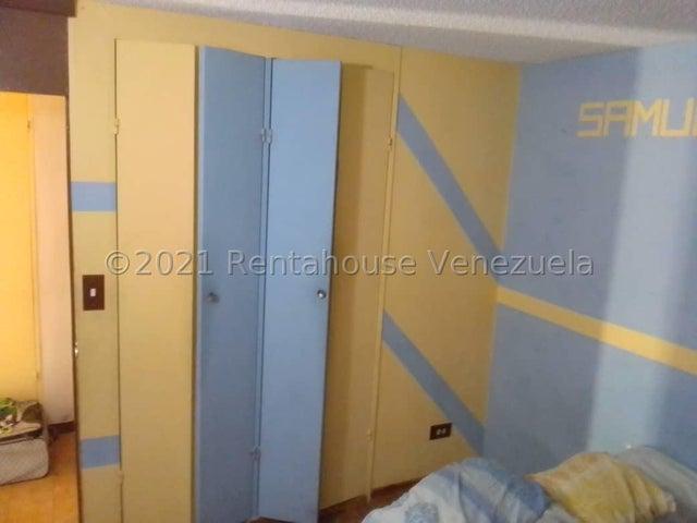 Apartamento Distrito Metropolitano>Caracas>Baruta - Venta:24.000 Precio Referencial - codigo: 21-25290