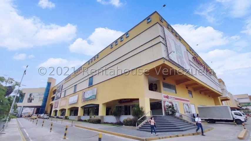 Local Comercial Aragua>Maracay>Las Delicias - Venta:300.000 Precio Referencial - codigo: 21-25296