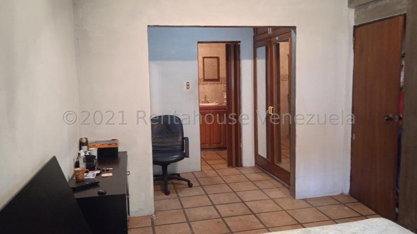 Casa Distrito Metropolitano>Caracas>Prado de Maria - Venta:35.000 Precio Referencial - codigo: 21-25304