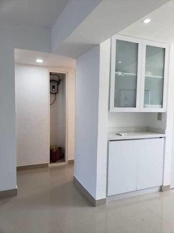 Apartamento Distrito Metropolitano>Caracas>Los Samanes - Venta:220.000 Precio Referencial - codigo: 21-25299