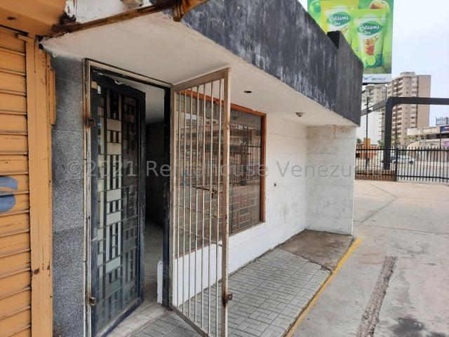 Local Comercial Zulia>Maracaibo>5 de Julio - Alquiler:60 Precio Referencial - codigo: 21-25302
