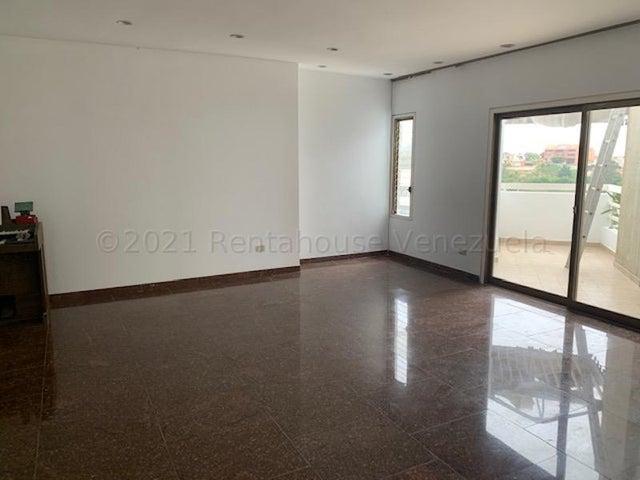 Apartamento Distrito Metropolitano>Caracas>Los Naranjos del Cafetal - Venta:295.000 Precio Referencial - codigo: 21-25303