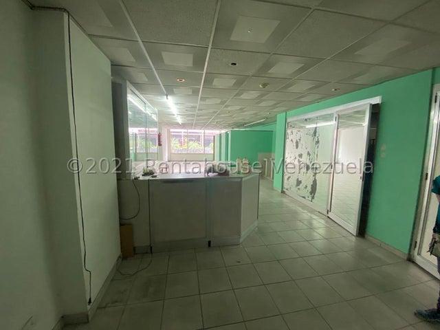 Local Comercial Distrito Metropolitano>Caracas>Centro - Venta:180.000 Precio Referencial - codigo: 21-25310