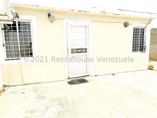 Casa Falcon>Coro>Las Eugenias - Venta:8.500 Precio Referencial - codigo: 21-25319