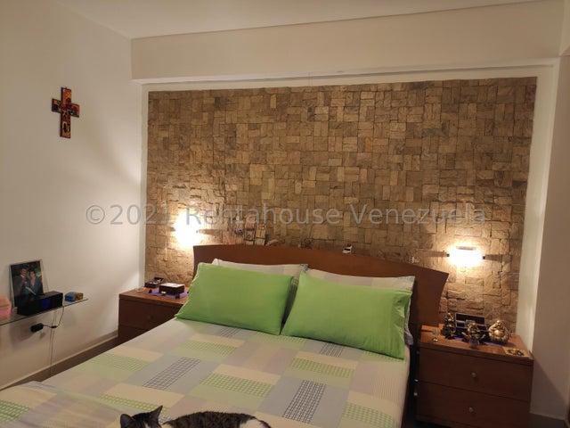 Apartamento Distrito Metropolitano>Caracas>El Paraiso - Venta:49.000 Precio Referencial - codigo: 21-25309