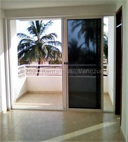 Apartamento Miranda>Cupira>Bosque Mar - Venta:20.000 Precio Referencial - codigo: 21-25322