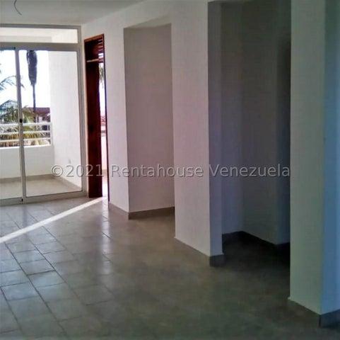 Apartamento Miranda>Cupira>Bosque Mar - Venta:23.000 Precio Referencial - codigo: 21-25324