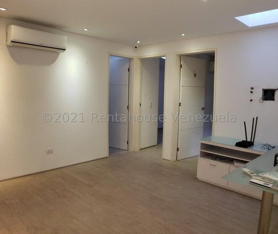 Apartamento Distrito Metropolitano>Caracas>Loma Linda - Venta:180.000 Precio Referencial - codigo: 21-25325