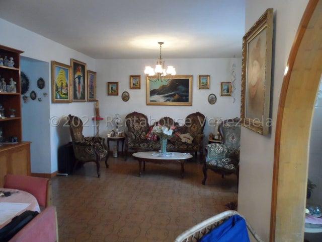 Apartamento Distrito Metropolitano>Caracas>Montalban II - Venta:45.000 Precio Referencial - codigo: 21-25330